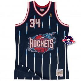 Maillot NBA - Hakeem Olajuwon - Houston Rockets