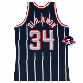 Jersey Hakeem Olajuwon Houston Rockets