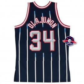 Jersey Hakeem Olajuwon Houston Rockets