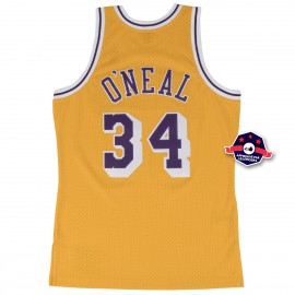 Jersey Shaquille O'Neal Los Angeles Lakers