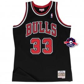 Maillot NBA - Scottie Pippen - Chicago Bulls