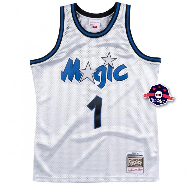 Jersey Anfernee Hardaway - Orlando Magic