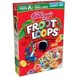 Céréales Froot Loops - 286g