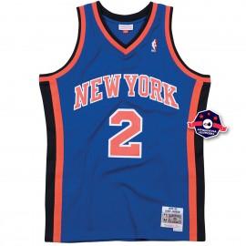 Maillot NBA - Larry Johnson - NY Knicks
