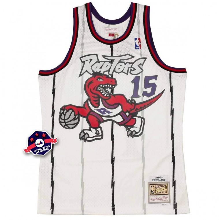 Jersey Vince Carter Raptors