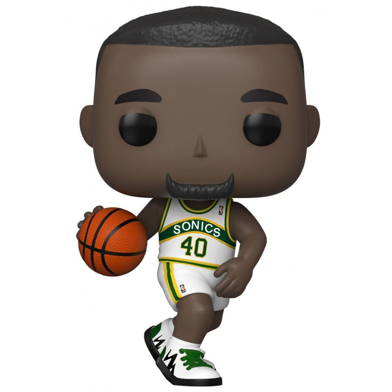 POP NBA Shawn Kemp (Sonics home)