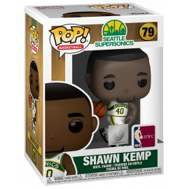 POP NBA Shawn Kemp (Sonics home)