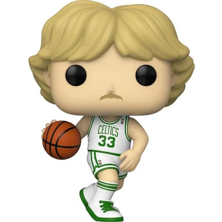 POP NBA - Legends- Larry Bird (Celtics home)