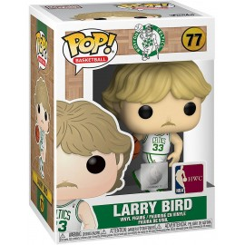 POP NBA - Legends- Larry Bird (Celtics home)