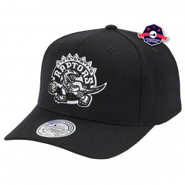 Casquette Mitchell and Ness - Toronto Raptors