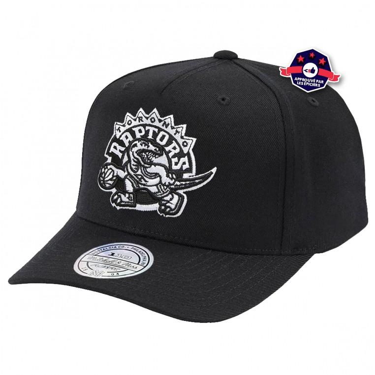 Casquette Mitchell and Ness - Toronto Raptors