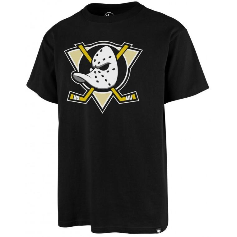 T-Shirt- Anaheim Ducks - '47