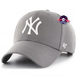 Casquette - New York Yankees - Dark Grey