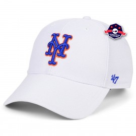 Casquette - New York Mets - White