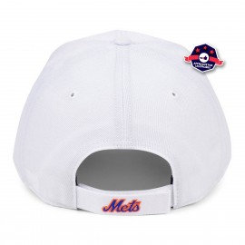 Casquette New York Mets Mvp Blanche