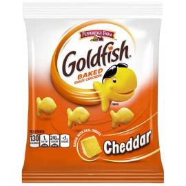 GoldFish - Crackers - Pepperidge Farm