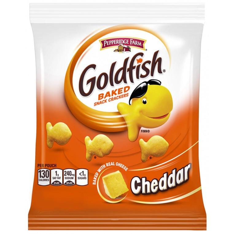 Pepperidge Farm Gold Fish
