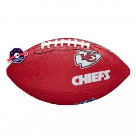 Ballon Kansas City Chiefs - Taille Junior
