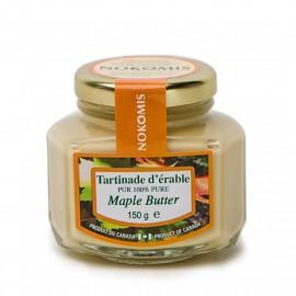 Beurre d'Erable