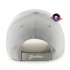 Casquette - New York Yankees - Grey