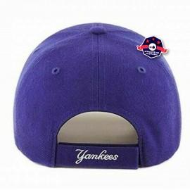 Casquette - New York Yankees - Dark Royal