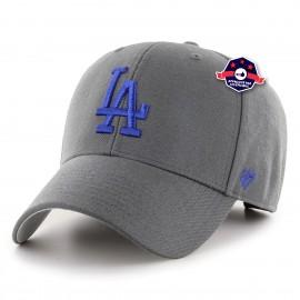Casquette - Los Angeles Dodgers - Charcoal