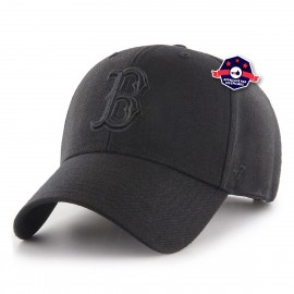 Casquette - Boston Red Sox - Black