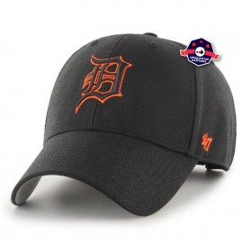 Casquette - Detroit Tigers - Black