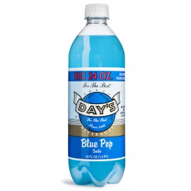 Day's - Blue Pop - 710ml