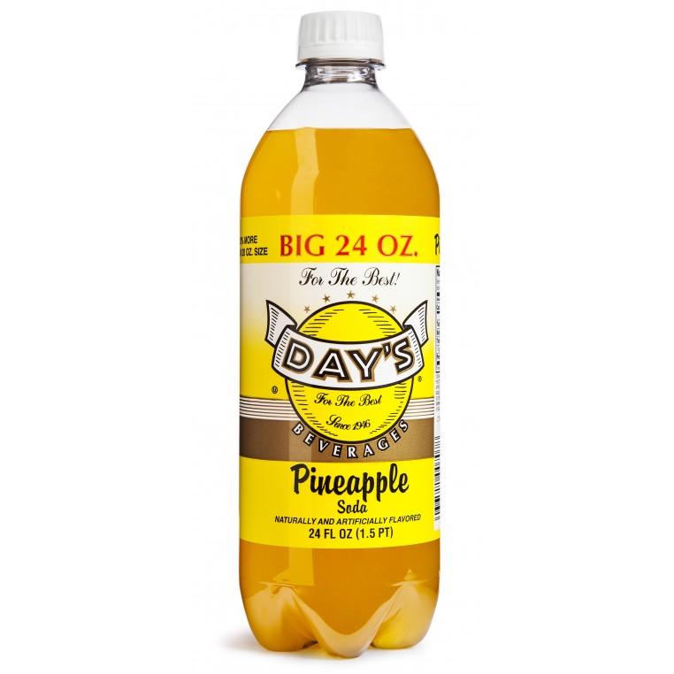 Soda Day's - Pineapple