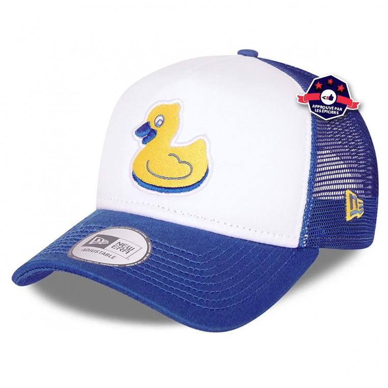 Casquette Trucker Akron Rubber Ducks