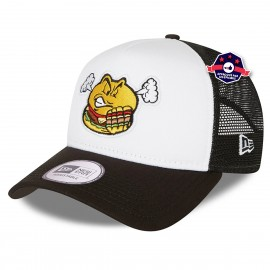 Trucker - Yard Goats de Hartford - Minor League
