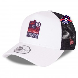 Trucker - Flamingos de Miami Beach - Minor League