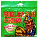Chewing gums Big League Chew à la pastèque