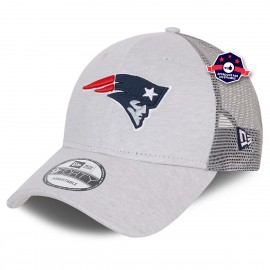 9Forty - New England Patriots - Home Field - Trucker