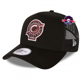 Trucker - Charleston Alley Cats - Minor League