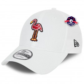 9Forty - Miami Beach Flamingos - Minor League