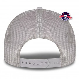Casquette Trucker des Wisconsin Timber Rattlers