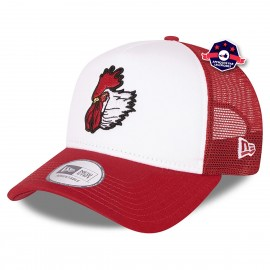 Trucker - Roosters de Port City - Minor League