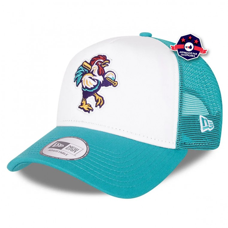Casquette Trucker Shorebirds de Delmarva