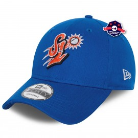 9Forty - St Lucie Mets - Minor League