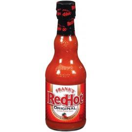 Sauce Frank's RED HOT - Original - 148ml