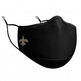 Masque en Tissu - New Orleans Saints - New Era