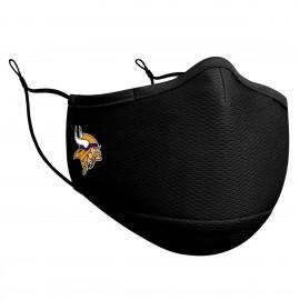 Masque en Tissu - Minnesota Vikings - New Era