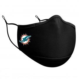Masque en Tissu - Miami Dolphins - New Era