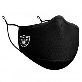 Masque en Tissu - Las Vegas Raiders - New Era