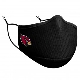 Masque en Tissu - Arizona Cardinals - New Era