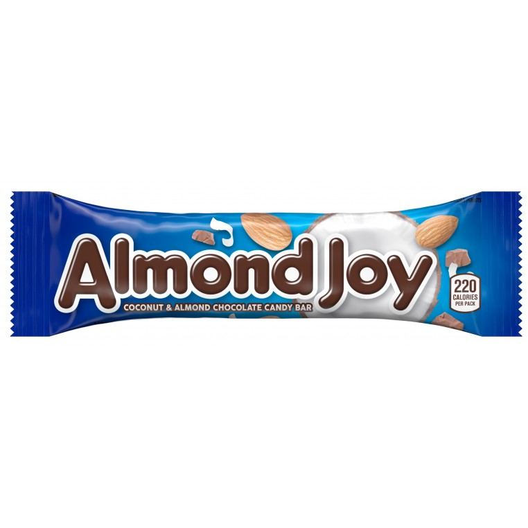Barre Almond Joy - Hershey's