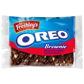 Brownie Oreo - Mrs. Freshley's