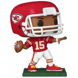 Funko Pop! Patrick Mahomes - Kansas City Chiefs
